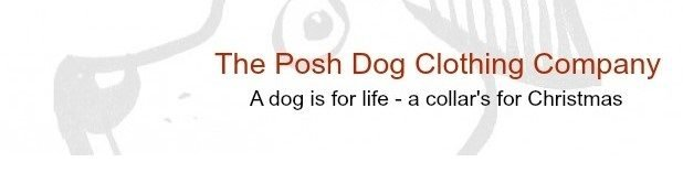 The Posh Dog Clothing Company