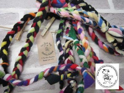 the posh dog clothing company braid large