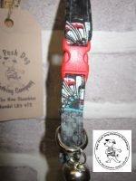 the posh dog clothing company cat collar aztec 02