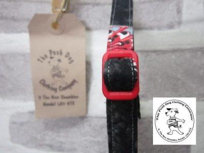 the posh dog clothing company cat collar aztec 03 1