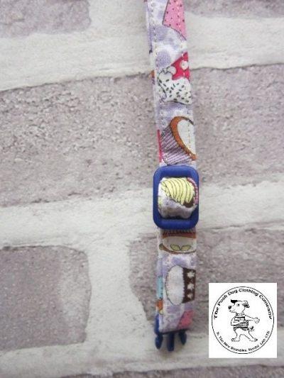 the posh dog clothing company cat collar cakes 2