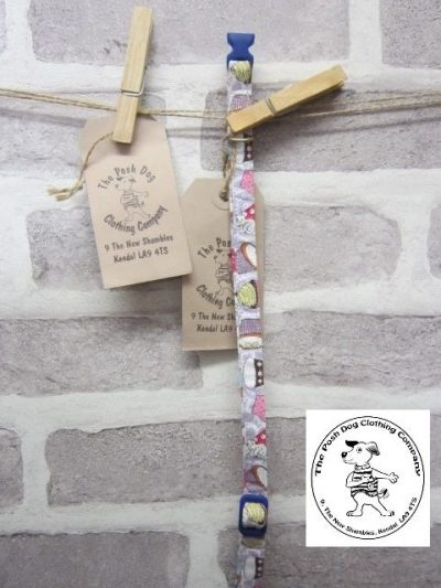 the posh dog clothing company cat collar cakes 3