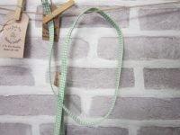 the posh dog clothing company cat lead green 1
