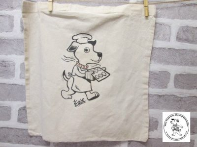 the posh dog clothing company icon tote shopper baker 1