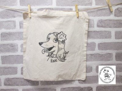the posh dog clothing company icon tote shopper girlie 1