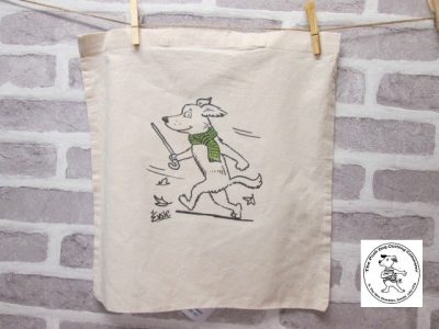 the posh dog clothing company icon tote shopper scarves 1