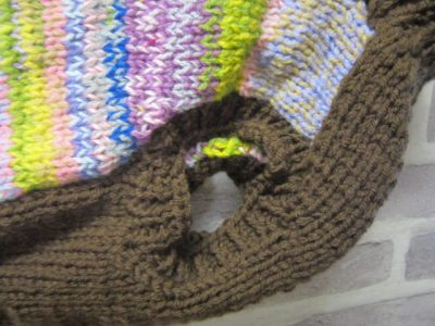 the posh dog clothing company joseph jumper large brown 2