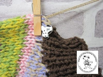 the posh dog clothing company joseph jumper large brown 3