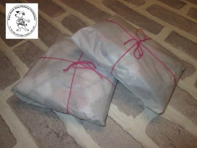the posh dog clothing company shopping parcels 1