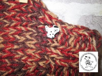 the posh dog clothing company weekender browns 3