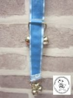 the posh dog clothing company doorbell blue 5
