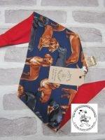 the posh dog clothing company bandana size 3 dog 1