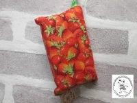 the posh dog clothing company tissue pouch strawberrys 2