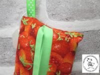the posh dog clothing company tissue pouch strawberrys 3