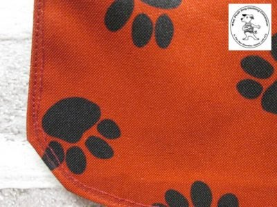 the posh dog clothing company waterproof red blackwatch 06