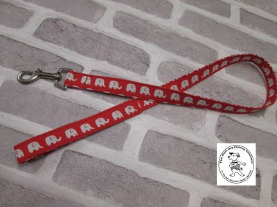 The Posh dog clothing company lead red elephants 02