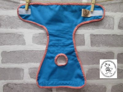 the posh dog clothing company pants dressed dogs blue 04