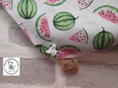 the posh dog clothing company watermelon green 02