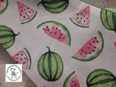 the posh dog clothing company watermelon green 04