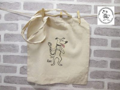 the posh dog clothing company icon tote shopper leads 1