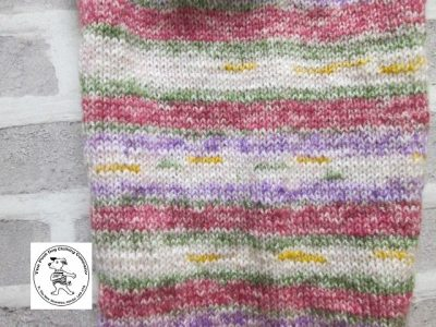 the posh dog clothing company jumpers stripes purples pinks 5