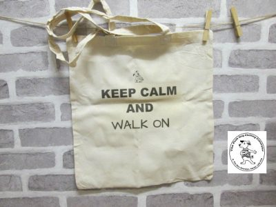 the posh dog clothing company posh dog for you command tote bag walk on 1