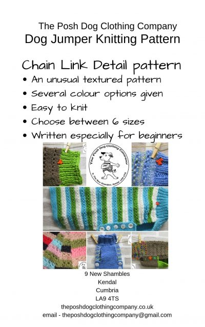 chain link cover